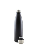 Flask 500ML - Matte Black