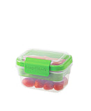 Progressive Snack To Go Lunch Box - Green