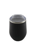 Home Classix Travel Mug 330ML - Black