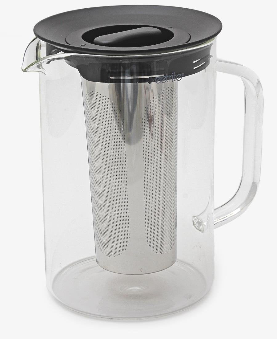 Eetrite 1.5L Cold Coffee Brewer - Black