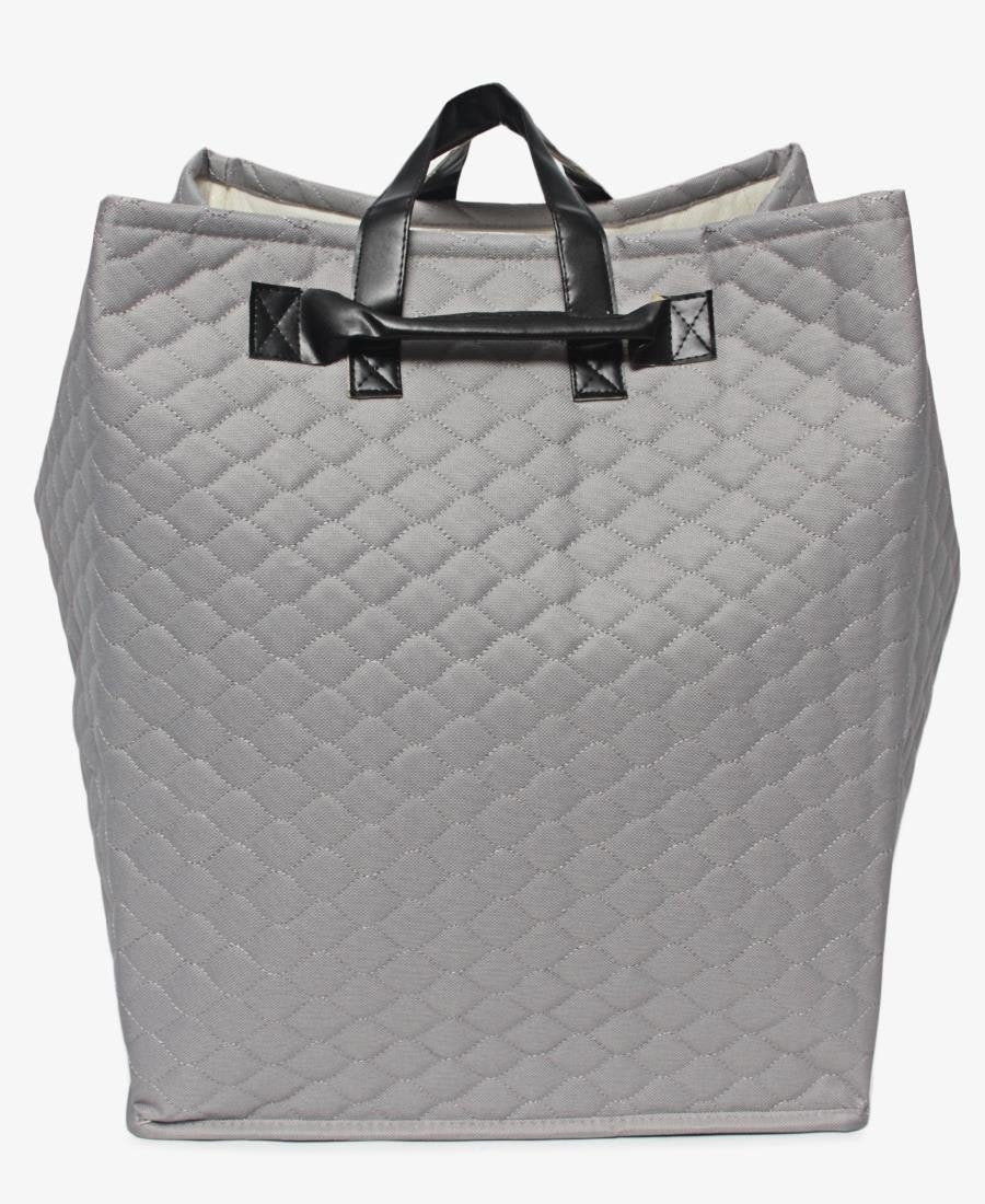 Carry Basket - Grey