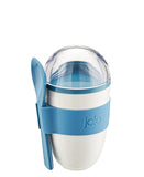 Joie Yogurt Container Assorted - Blue