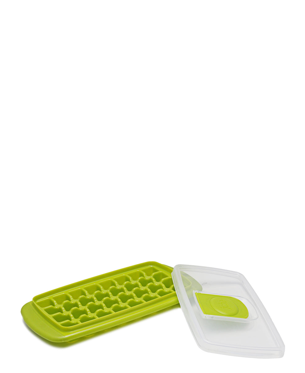 Joie Mini Ice Cube Tray - Green