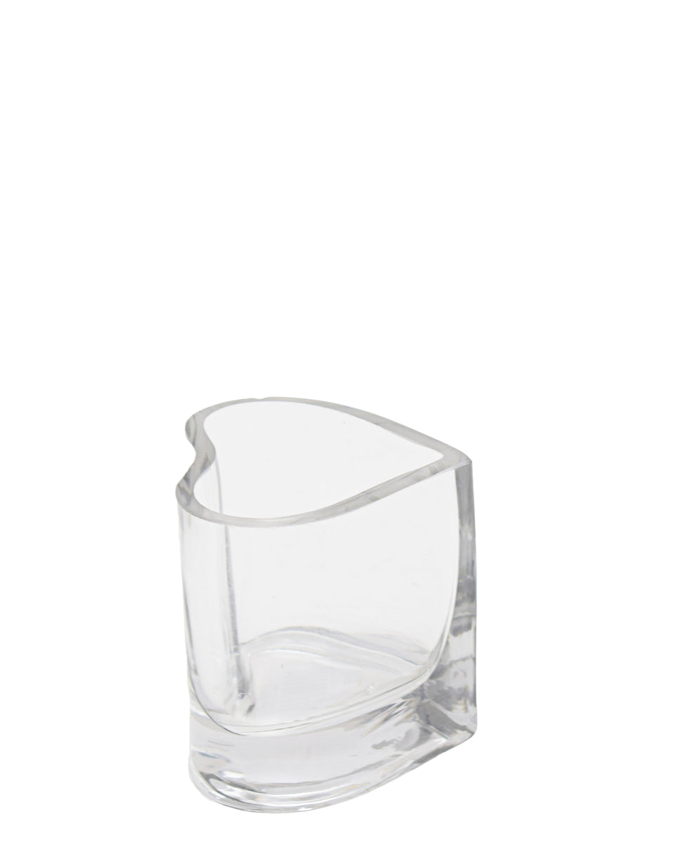 Eetrite Heart Mug - Clear