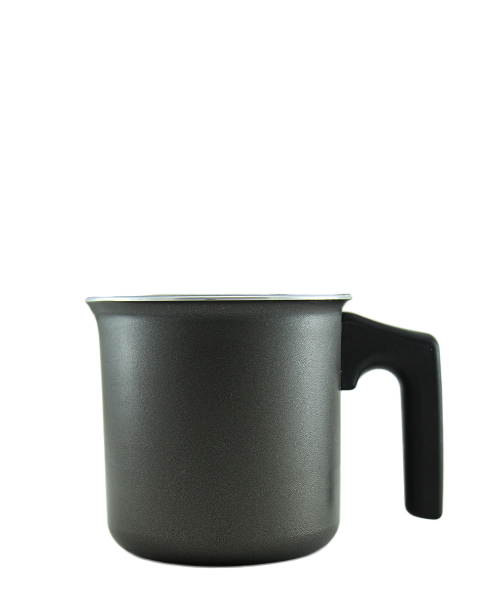 Tramontina Milk Boiler 750ML - Black