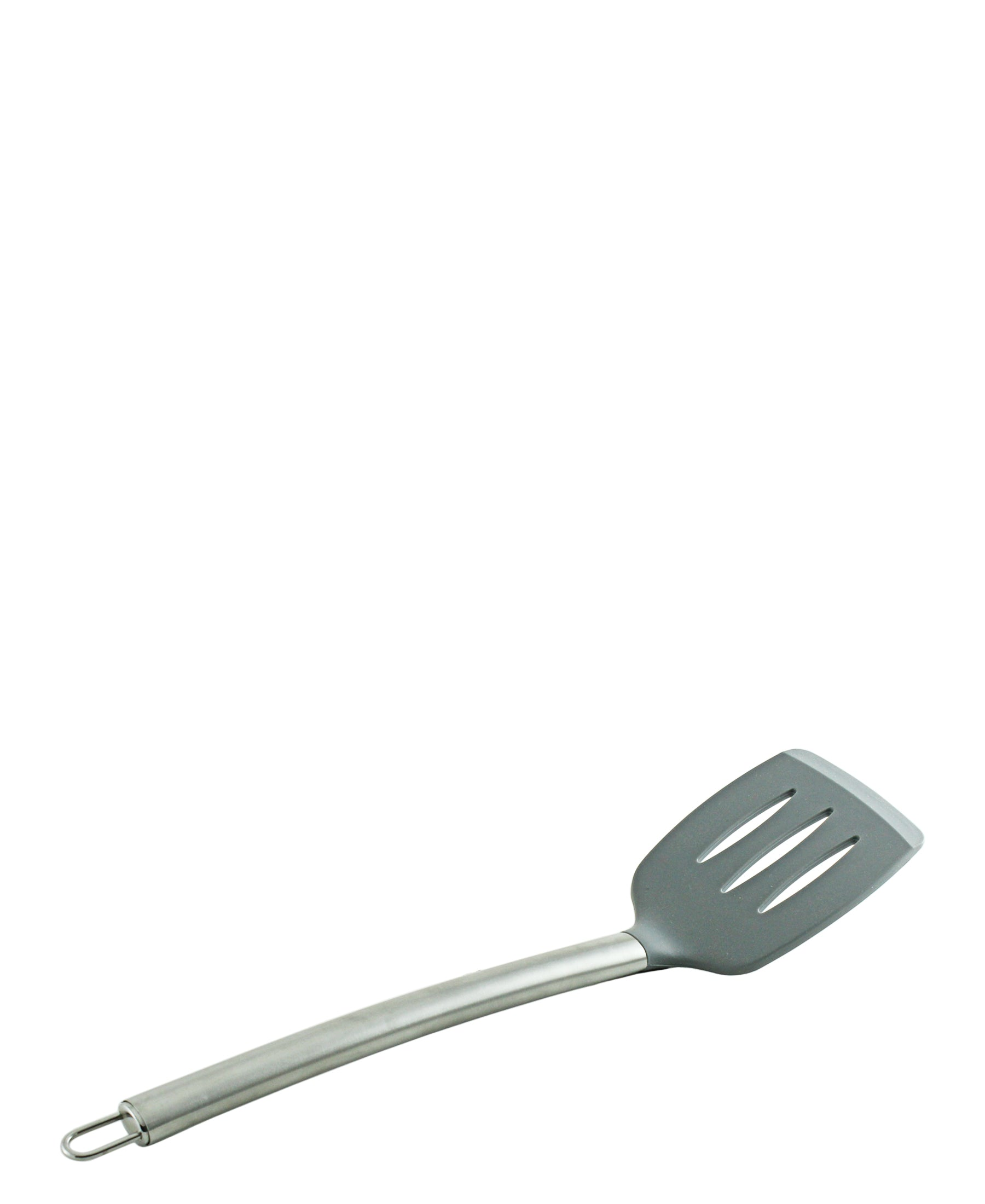 Table Pride Stainless Steel Egg Lifter - Grey
