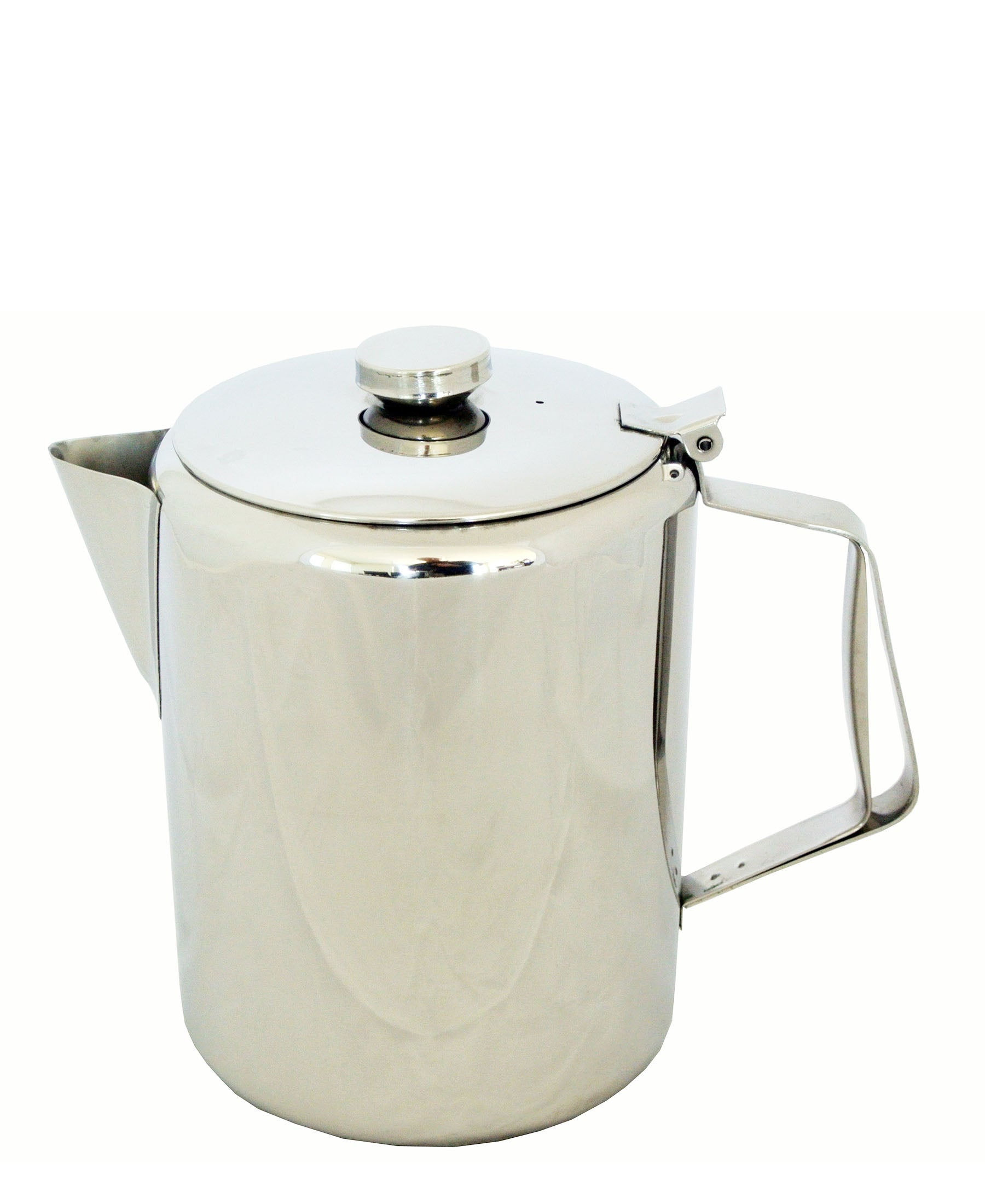 Steel King Tea Pot 3L