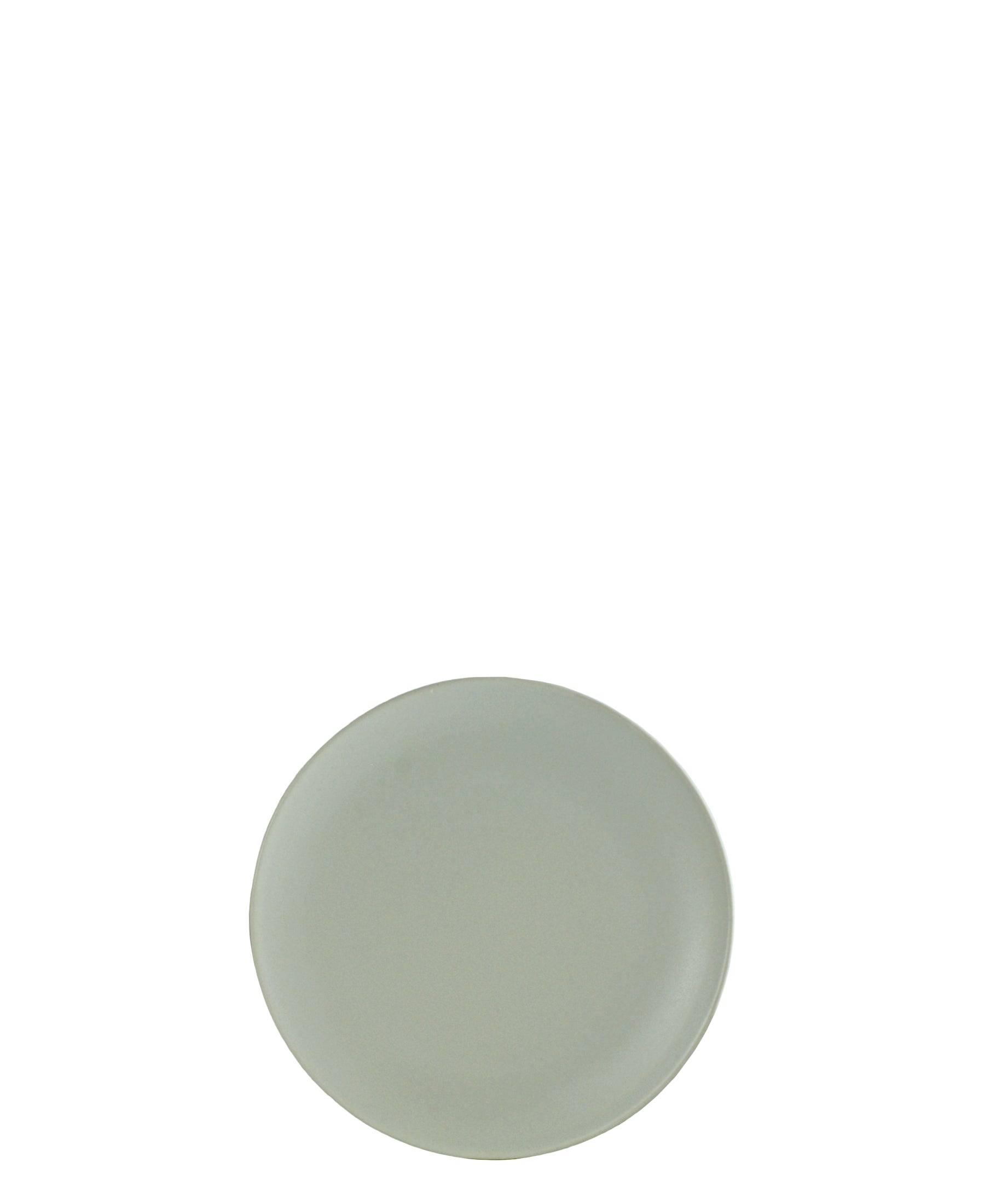Eetrite Side Plate 20cm - White