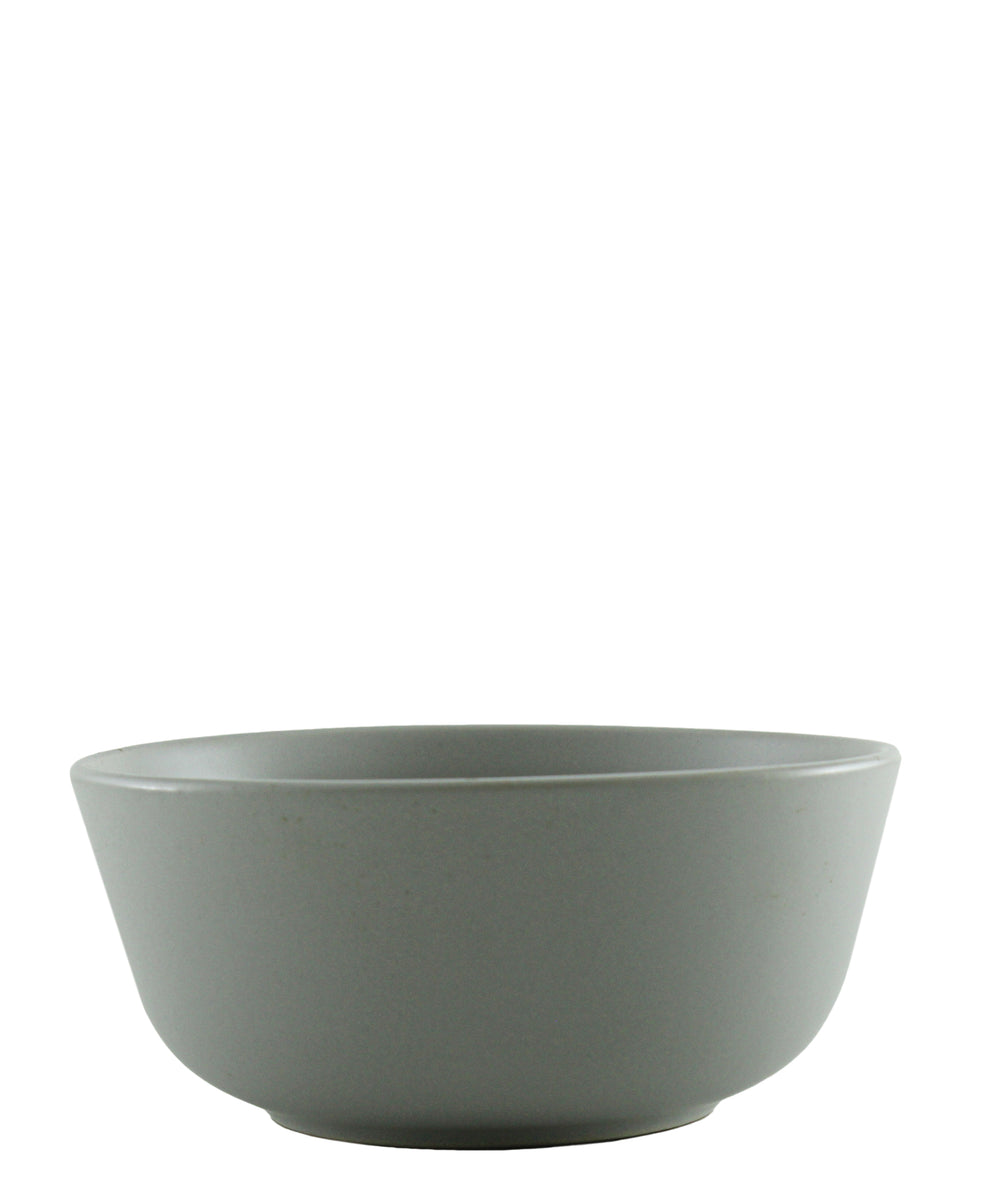 Eetrite Cereal Bowl 15cm - Grey