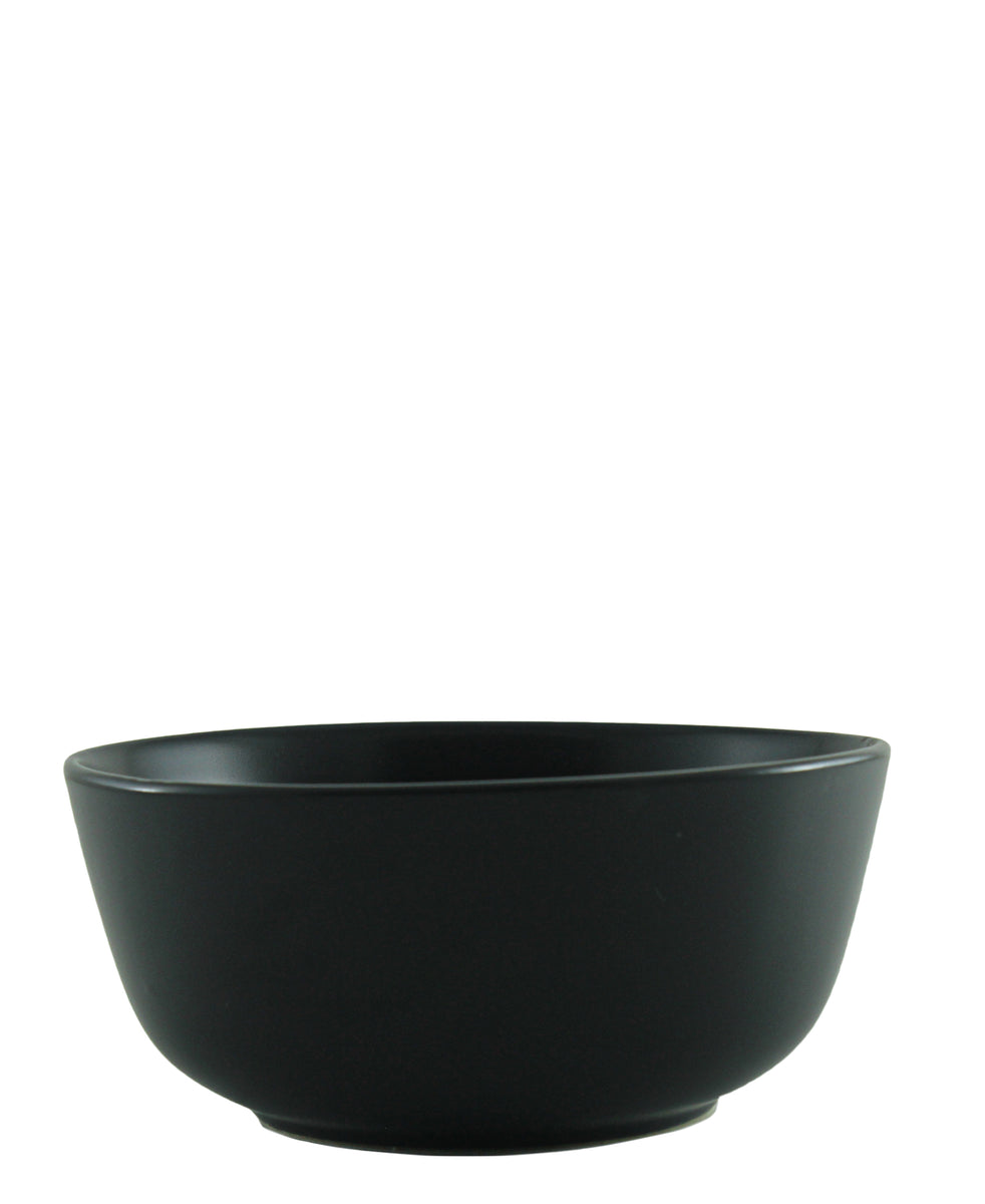 Eetrite Cereal Bowl 15CM - Black