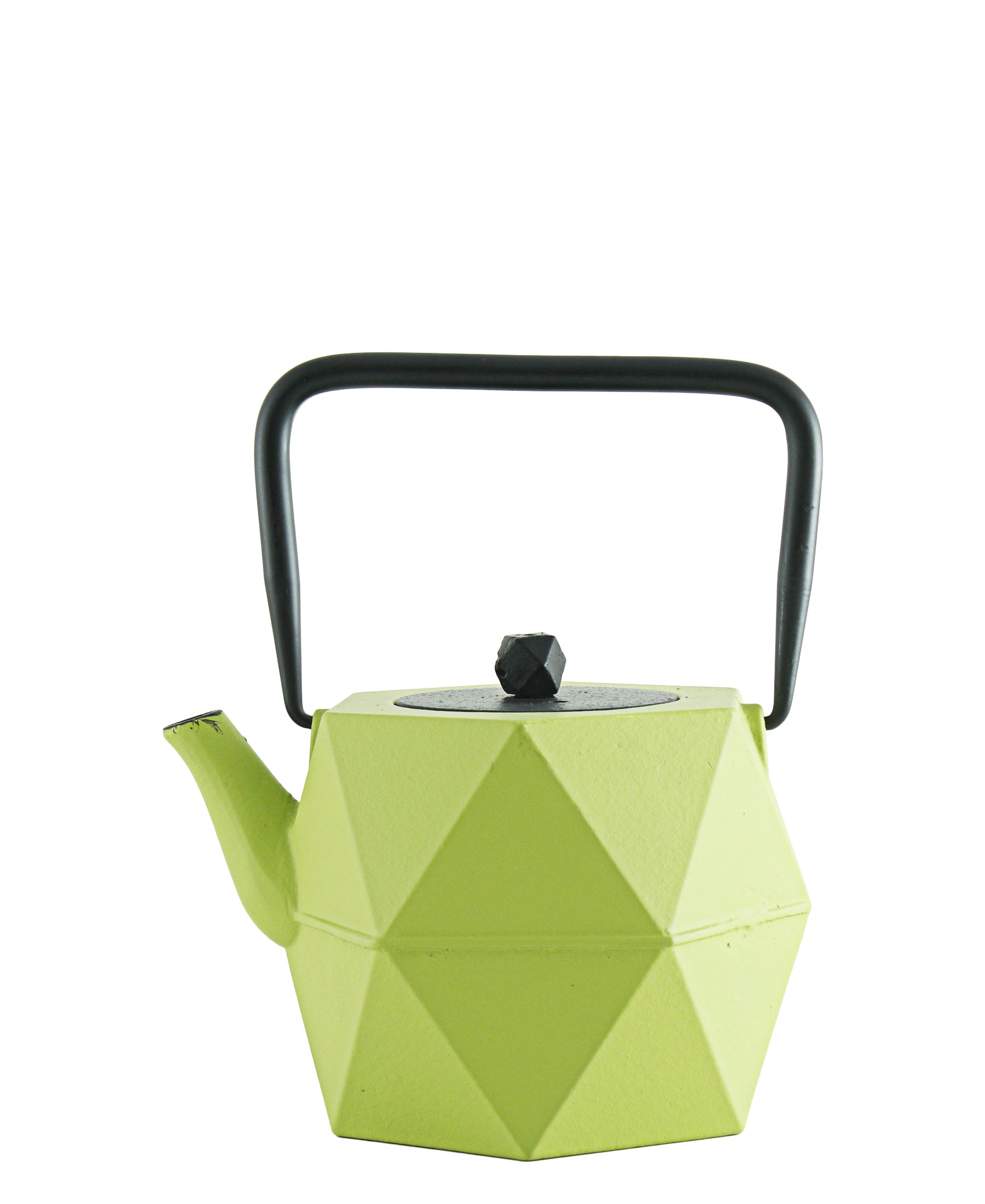 The Culinarium Diamond Japanese Tea Pot
