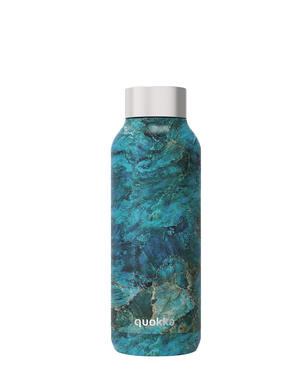 Quokka Bottle 510ml - Blue Rock
