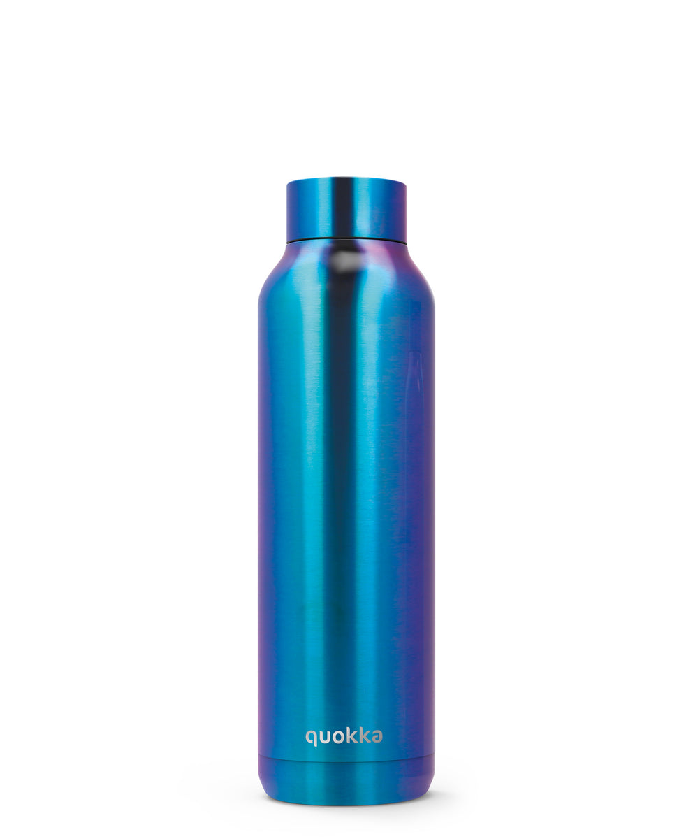 Quokka Bottle 630ml - Neo Chrome
