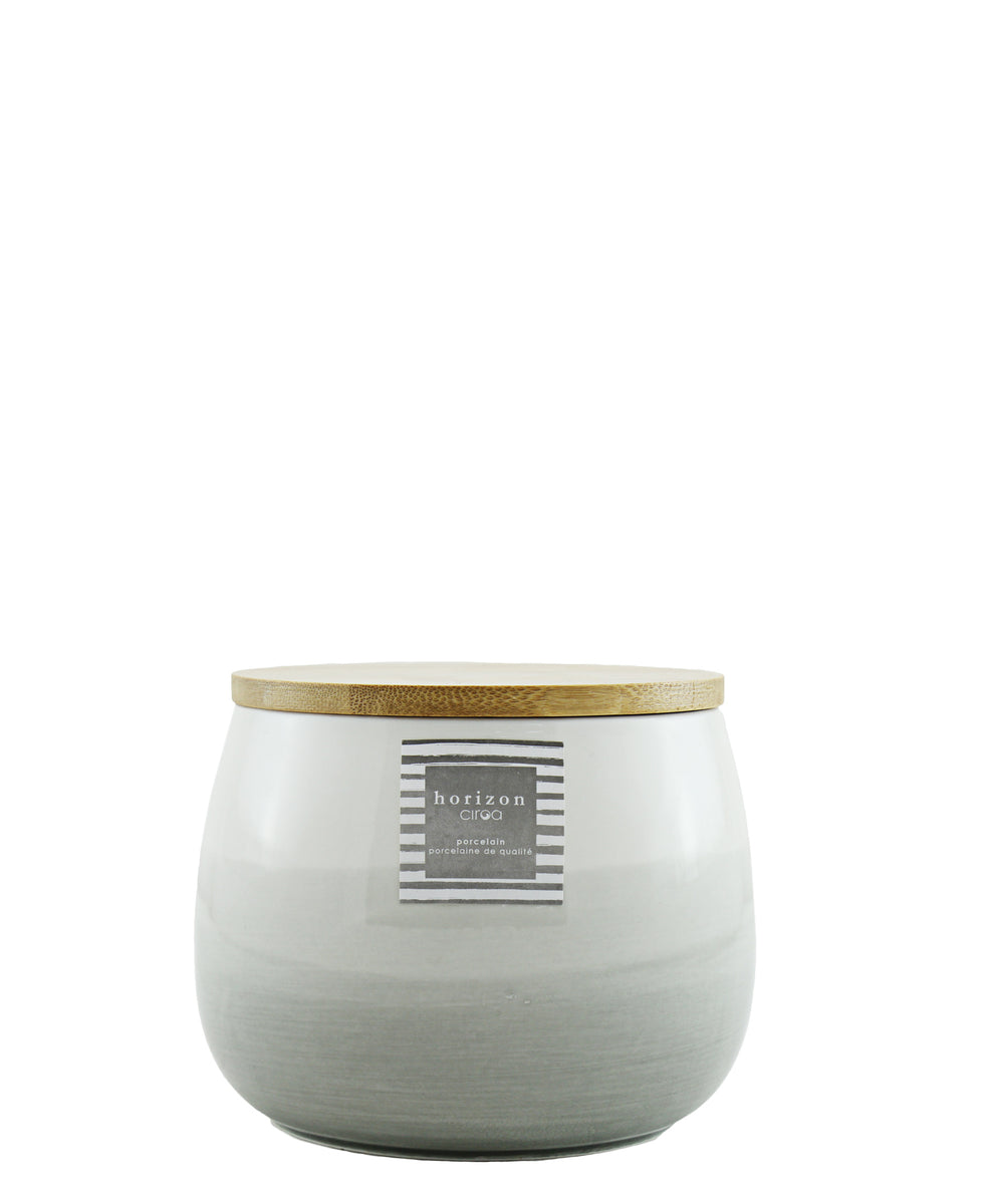 Ciroa Horizon Porcelain Small
