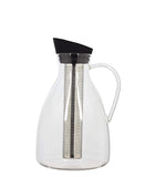 Viva Scandinavia 2l Infusion Iced Tea Carafe - Clear