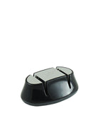 Joie Dual Edge Knife Sharpener - Black