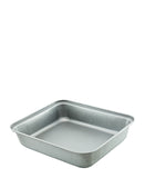 Square Grey Baking Pan