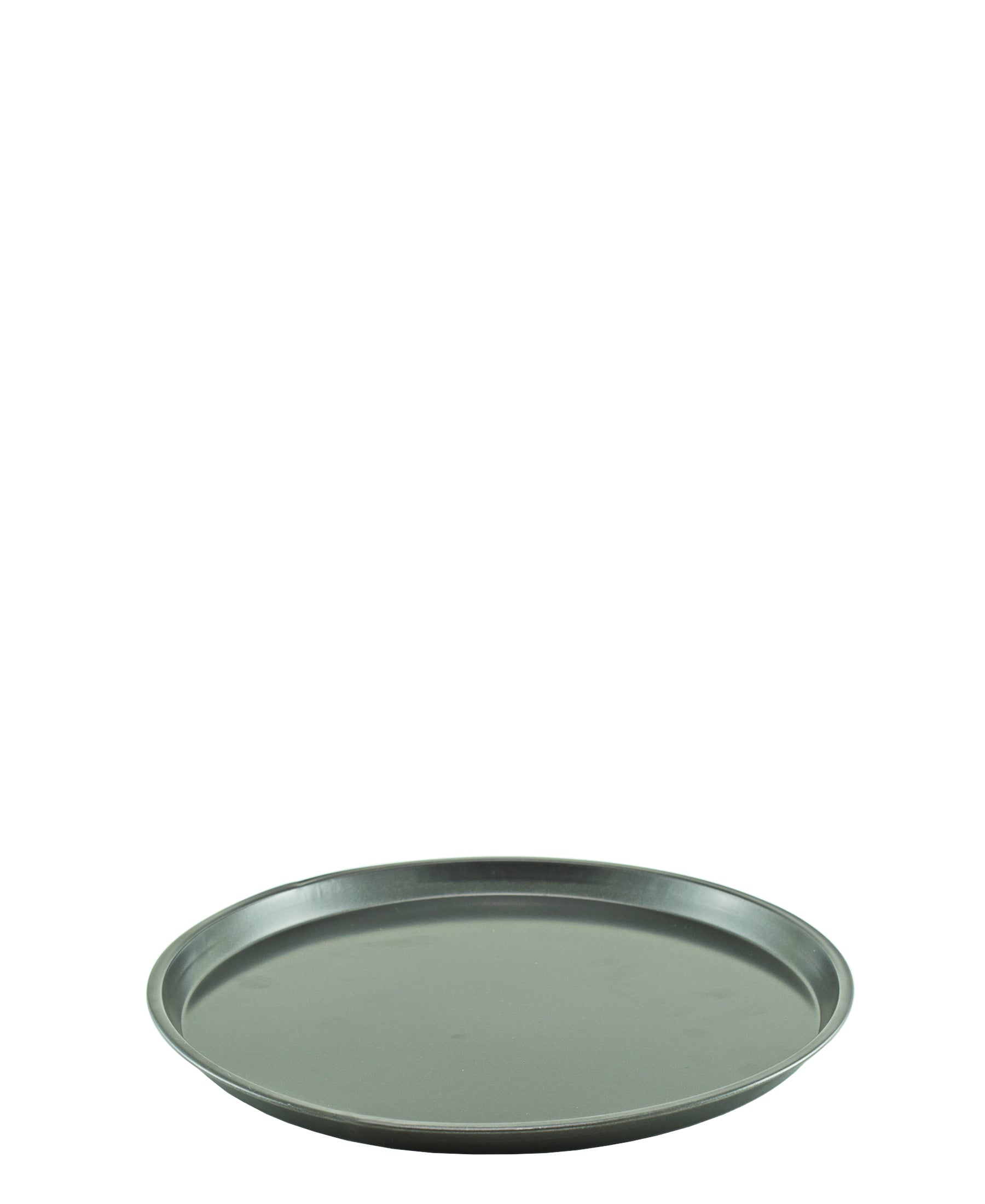 Stainless Steel Round Baking Tray