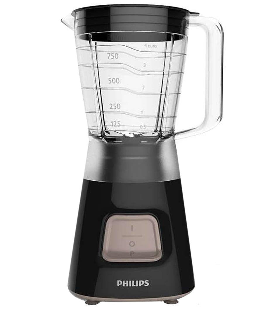 Philips 450W Daily Collection Blender - Black