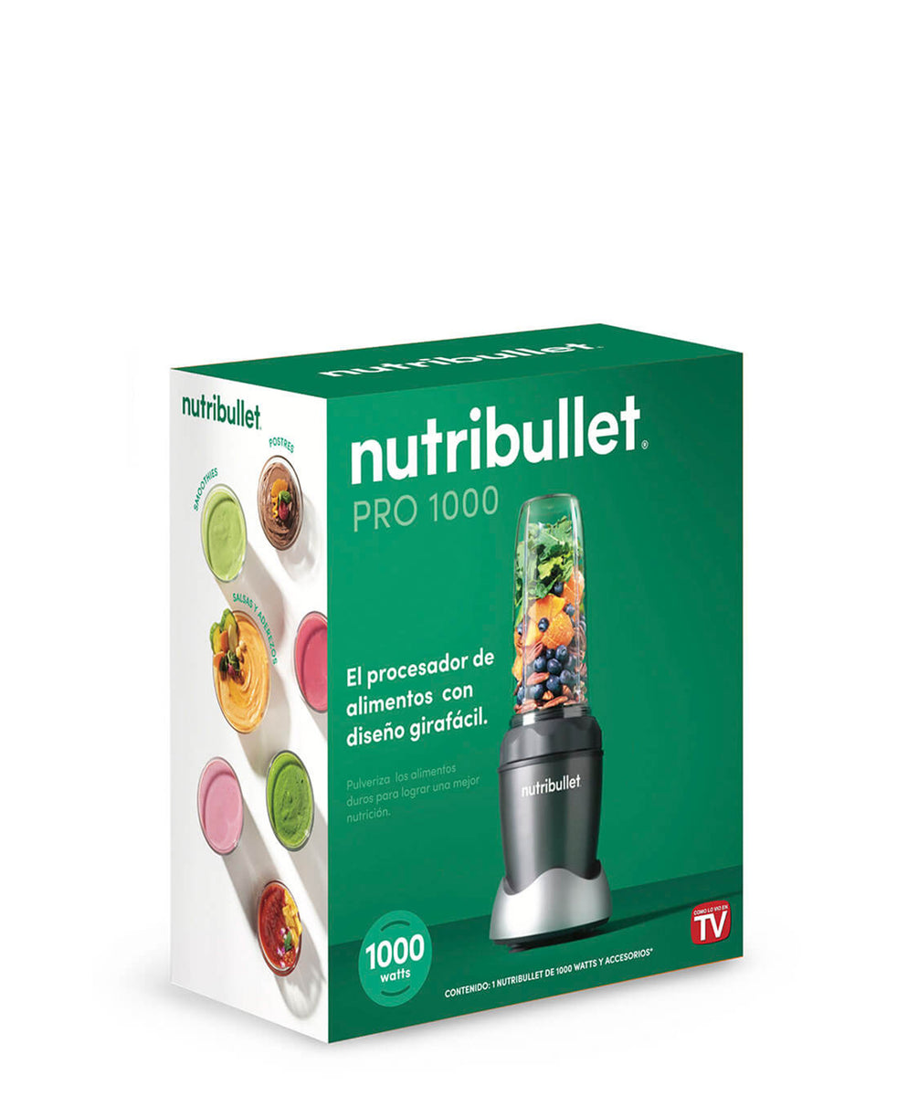 Nutribullet Pro 1000W High Speed Blender