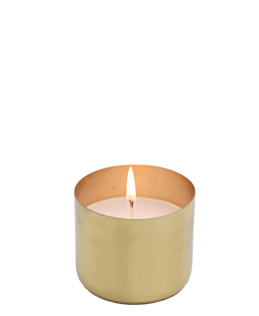 The Culinarium Bowl Candle - Gold