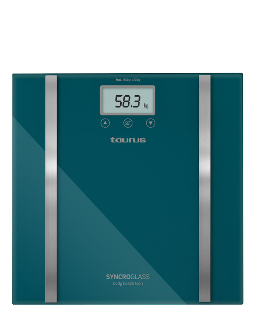 Taurus Bathroom Scale