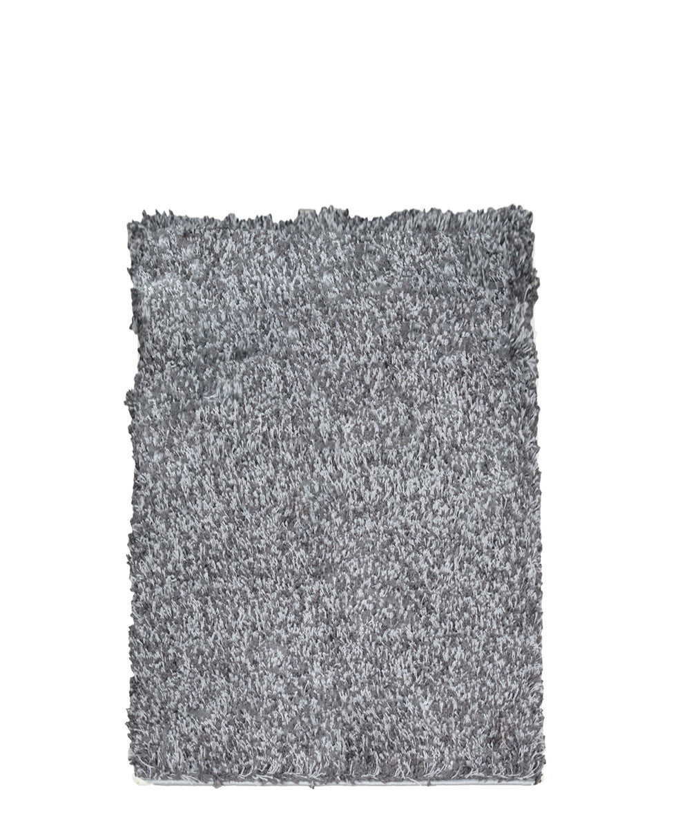 Shaggy Amorie  Carpet 800mm X 1500mm - Grey