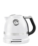 KitchenAid Cordless Kettle 1.5LT - Frosted Pearl
