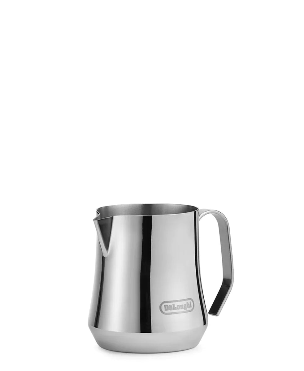 DeLonghi Milk Frothing Jug - Silver