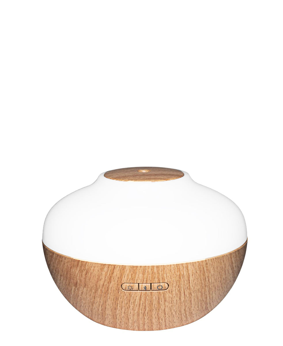 Aura Sanctuary Diffuser - White