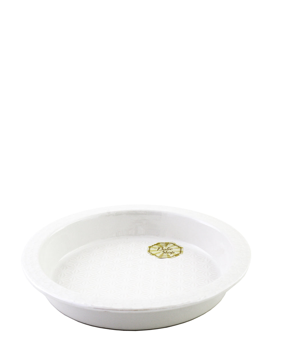 Ciroa Ceramic Pie Dish