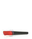 Progressive Dripless Basting Brush - Red
