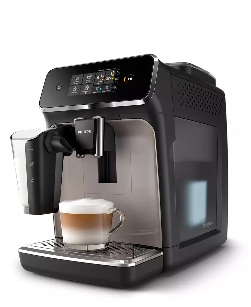Philips Series 2200 Fully Automatic Espresso Machine EP2235-40