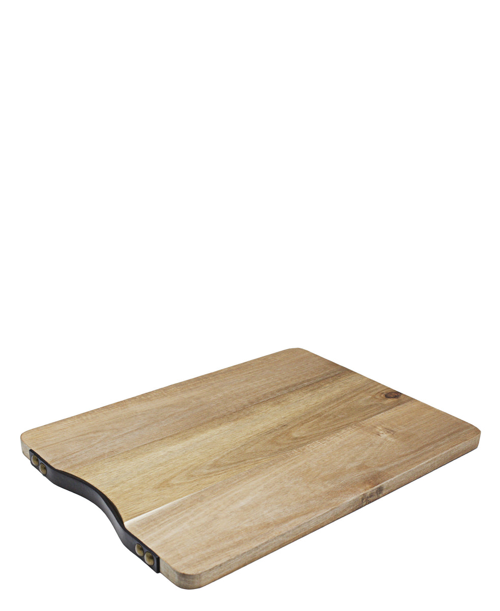 Excellent Houseware Cutting Board - Brown