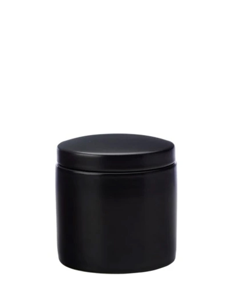 Epicurious Canister 600ml Gift Boxed - Black