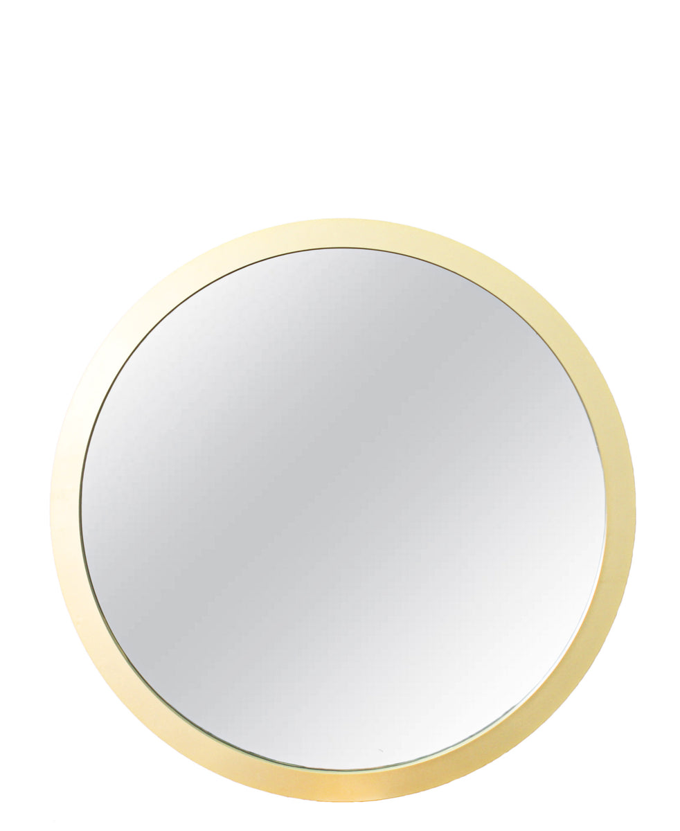 Ring Mirror - Gold