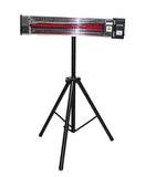 Goldair Infrared Heater - Black