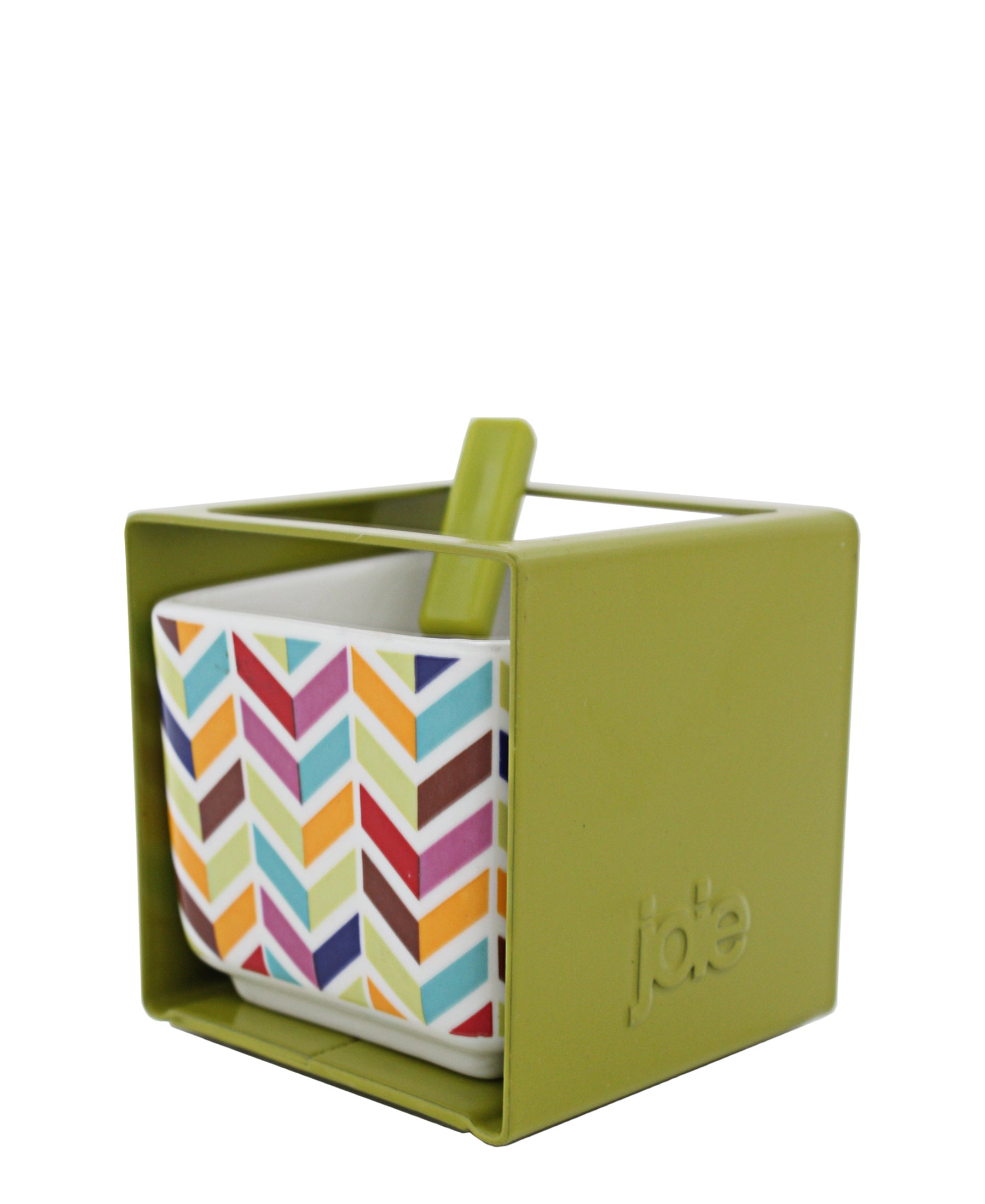 Joie Chocolate Fondue set- Green