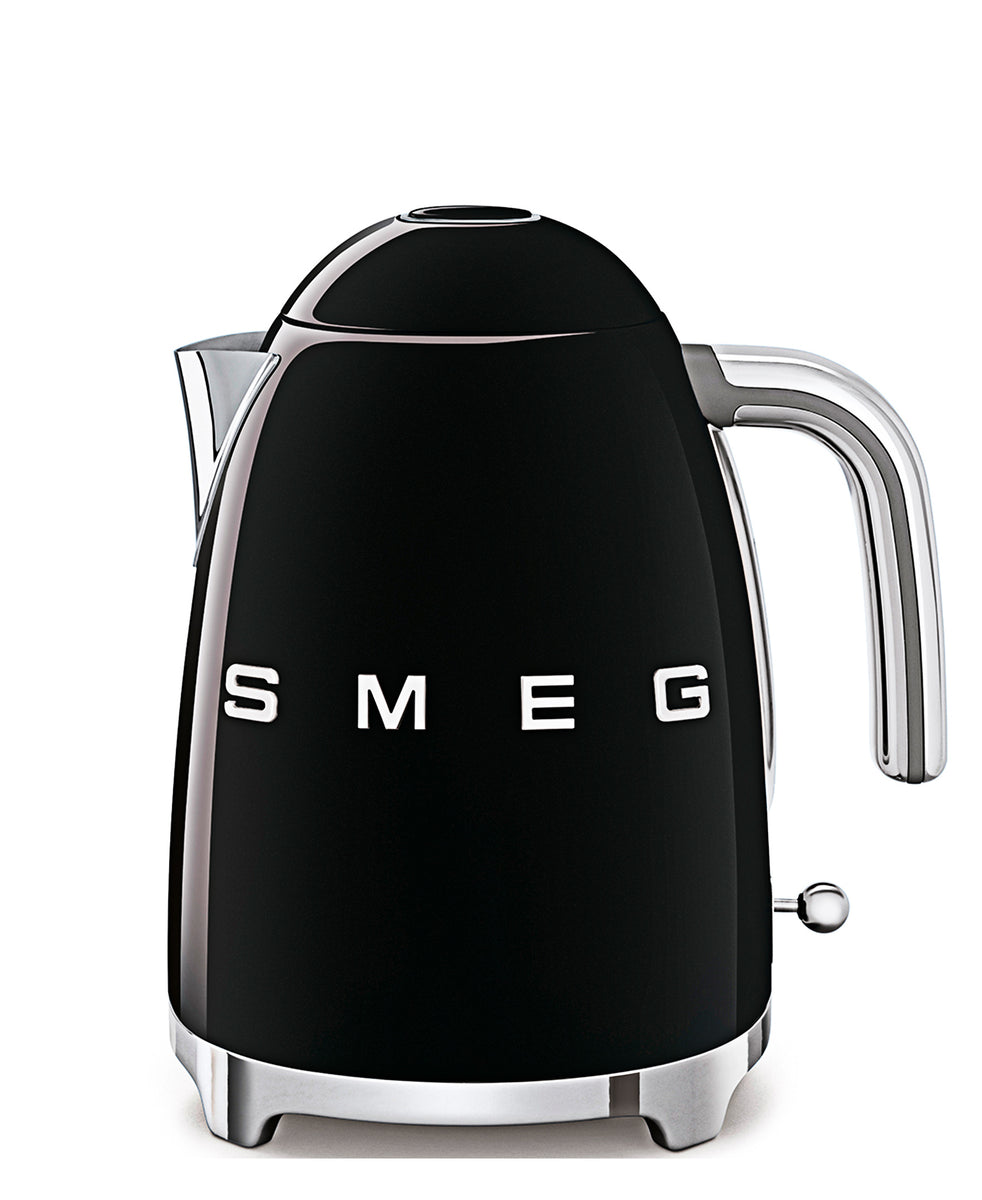Smeg 1.7LT Kettle - Black