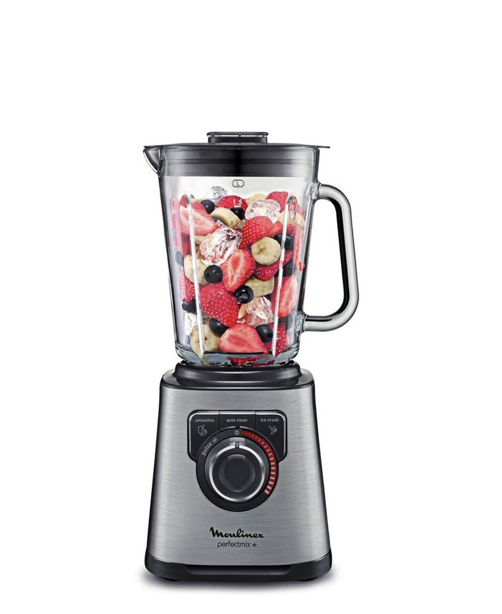 Moulinex Perfect Mix Blender - Black