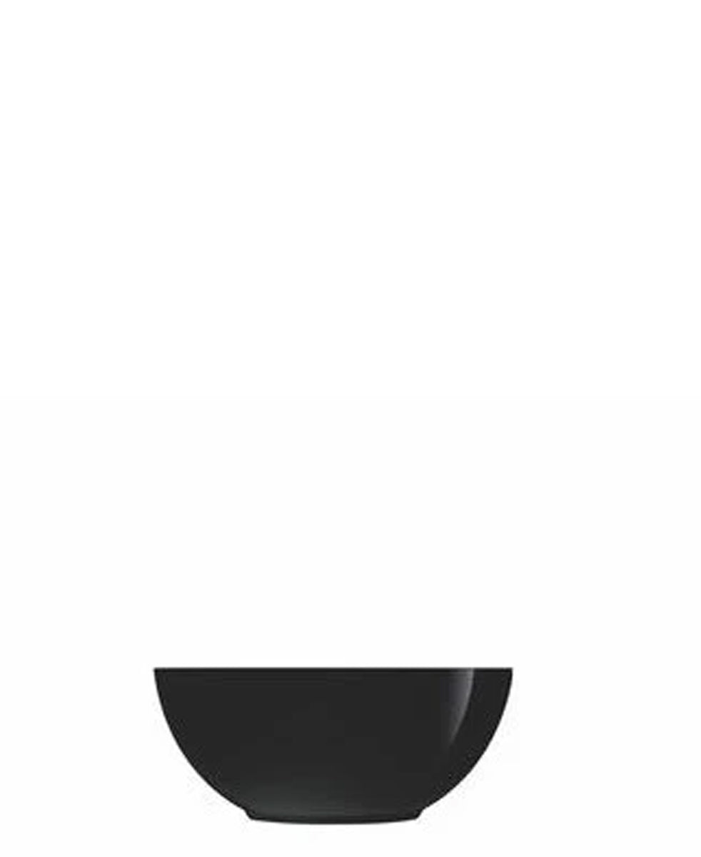 Luminarc Opal Bowl 210mm - Black