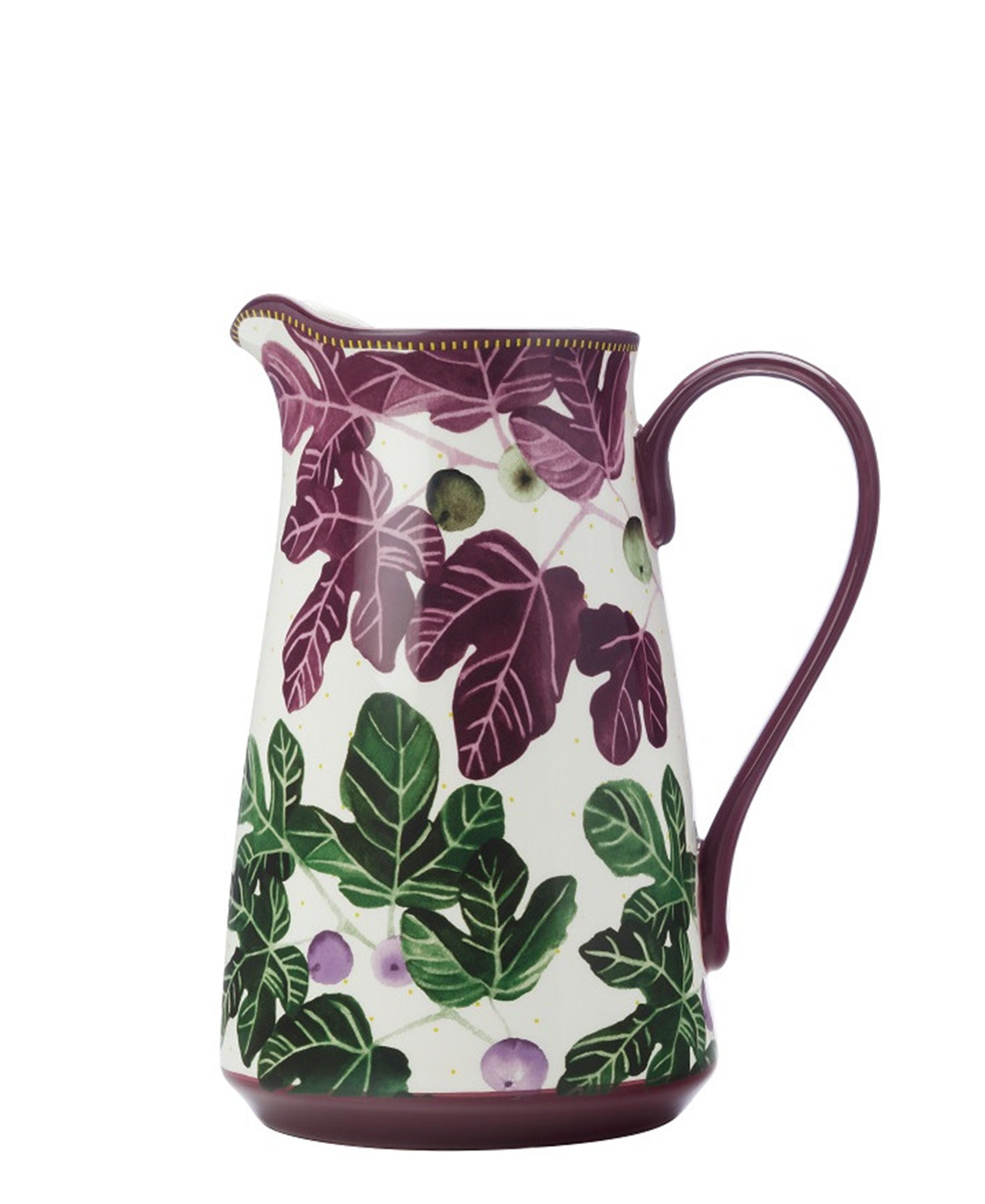 Fig Garden Pitcher 3L Gift Boxed