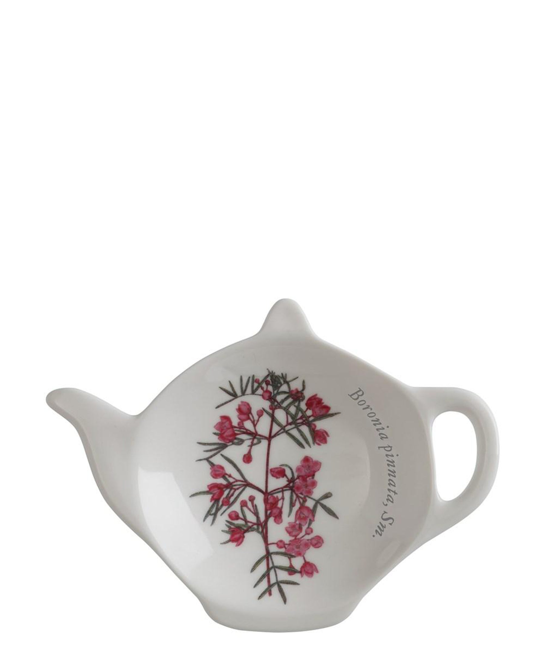 Maxwell & Williams Royal Botanic Garden Tea Bag Tidy Boronia