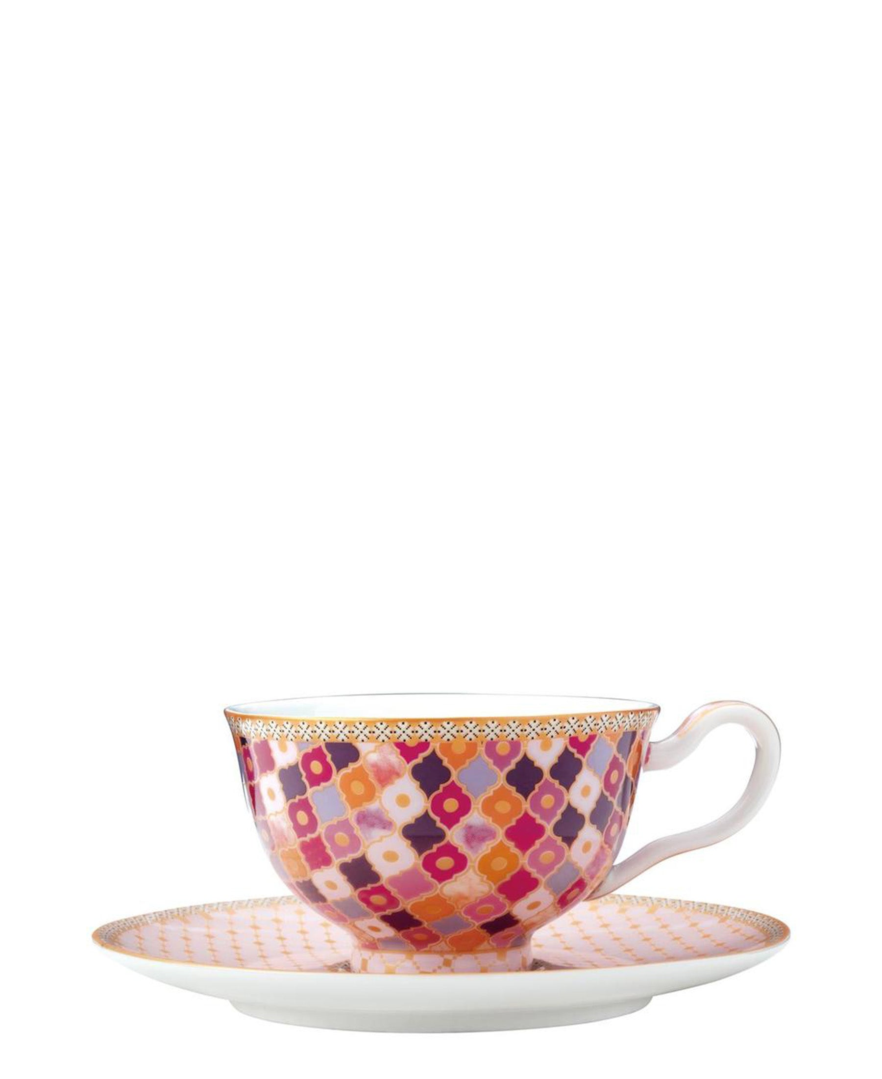 Maxwell & Williams Teas & C's Kasbah Set - Pink
