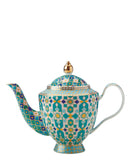 Maxwell & Williams Teas & C's Kasbah 500ml Infuser - Blue