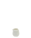 Maxwell & Williams Basic Milk Jug Without Handle - White