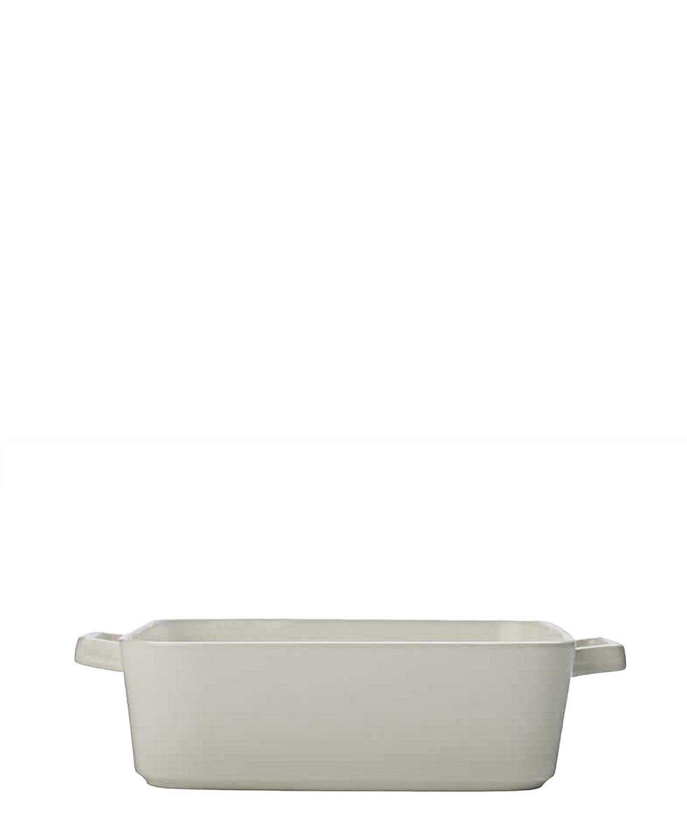 Maxwell & Williams Epicurious Square Baker 19CM - White