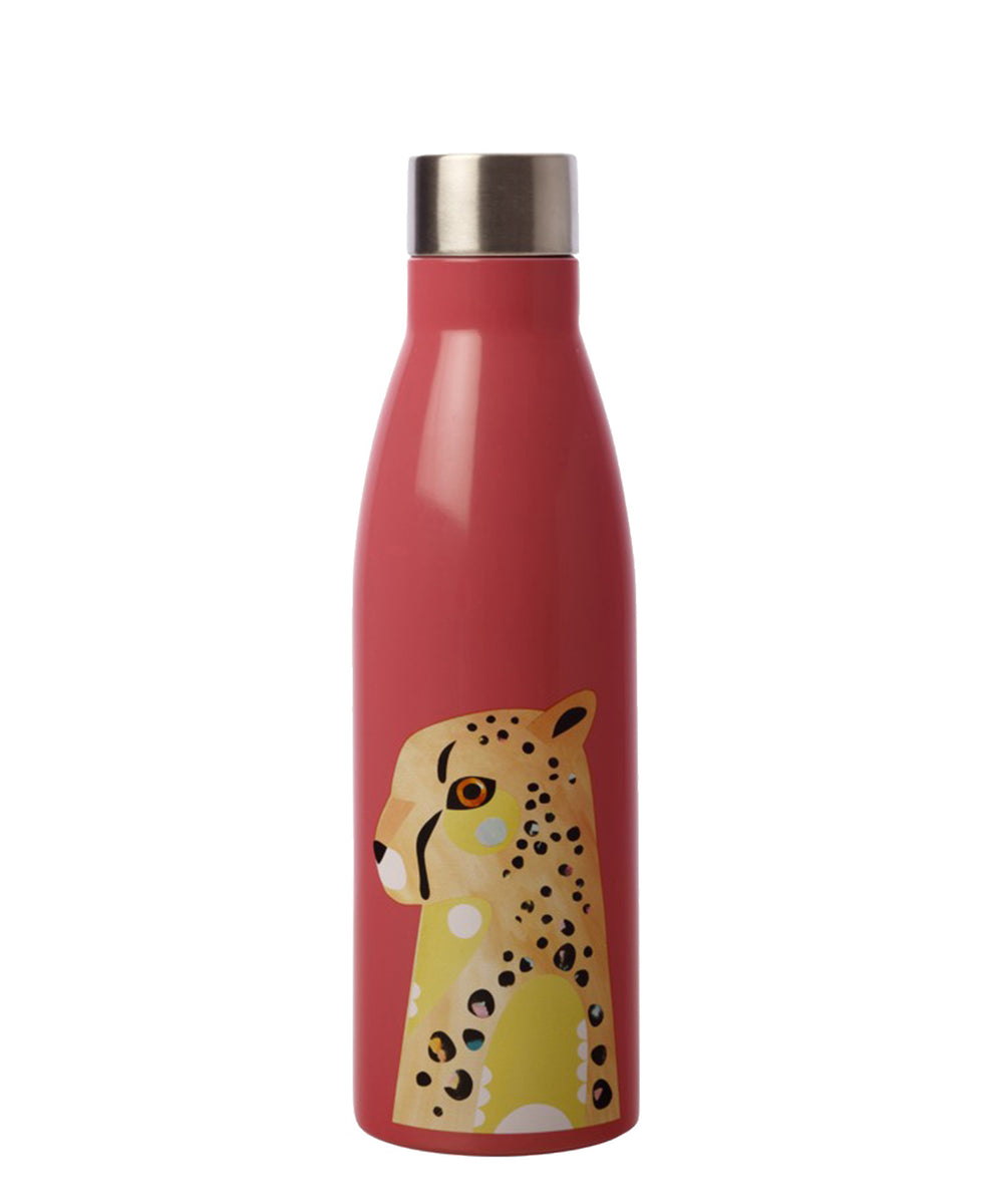 Maxwell & Williams Pete Cromer Insulated Bottle - Red
