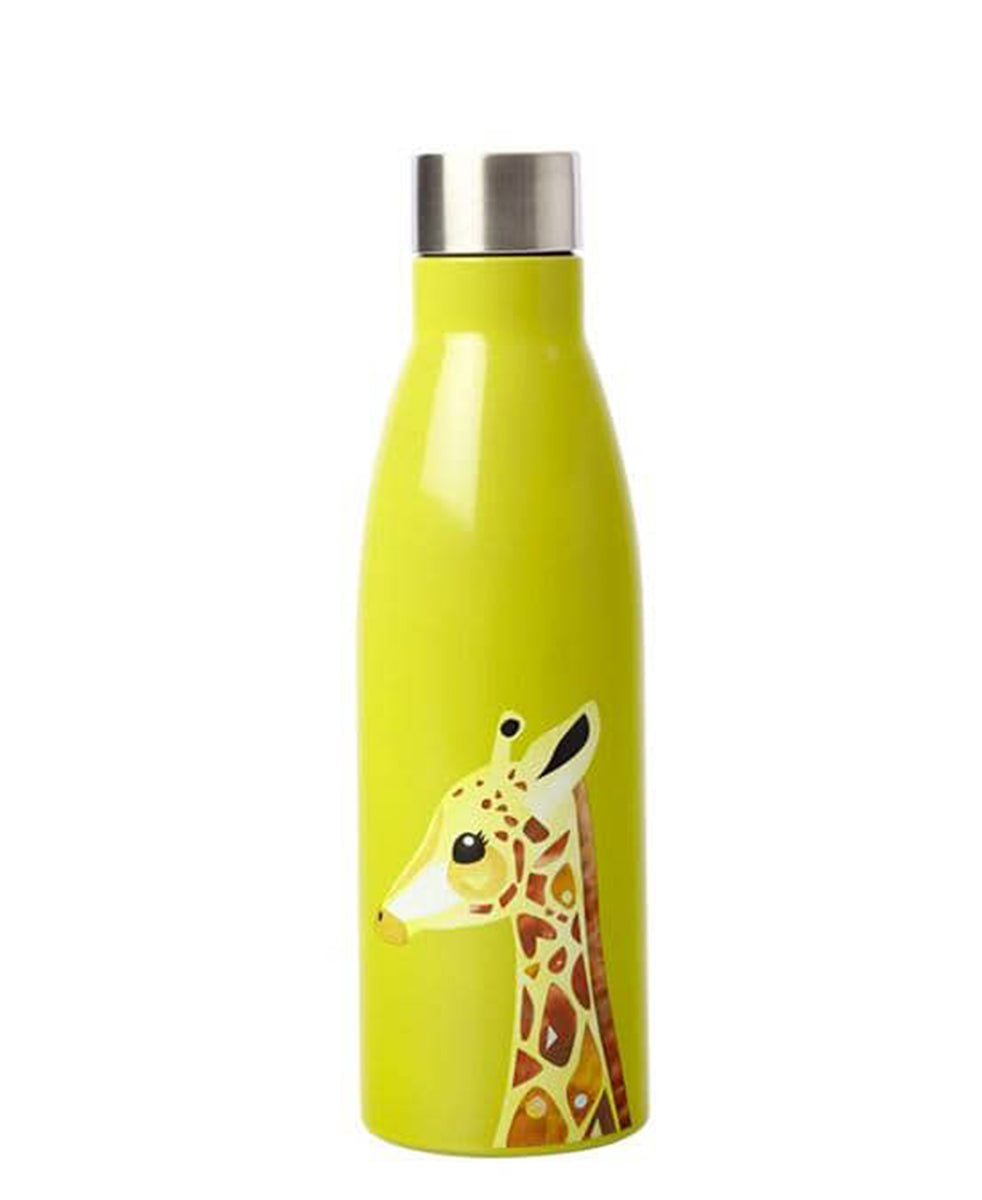 Maxwell & Williams Pete Cromer Insulated Bottle - Yellow