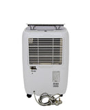 Midea Dehumidifier - White